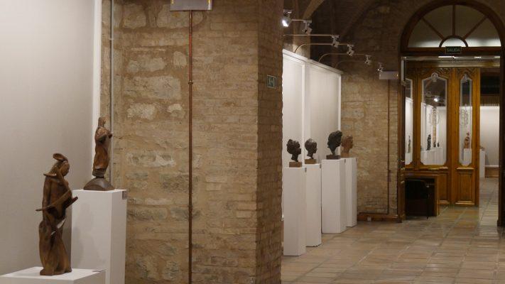 exposición centenario Jacinto Higueras 2