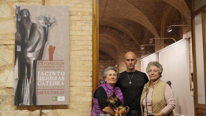 exposición centenario Jacinto Higueras 4