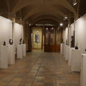 2015.4 exposición del centenario de Jacinto Higueras Cátedra